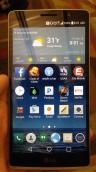 Η διαρροή που συζητείται σήμερα: Είναι το LG G4 ή το LG G4 Note; (photos)