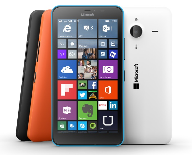 Lumia-640-XL-family