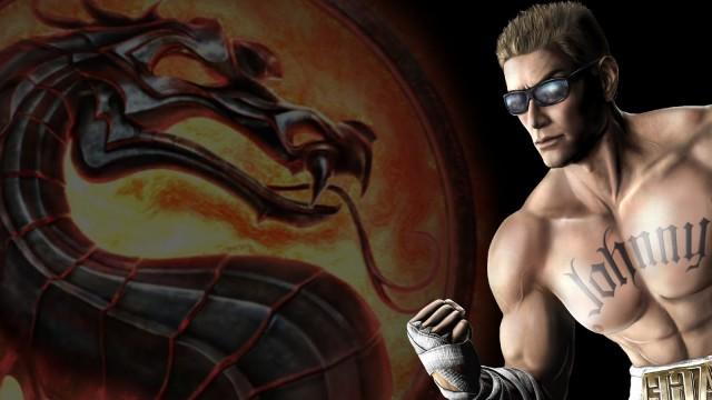 Mortal Kombat X_Cage