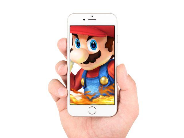 Nintendo and Smartphones