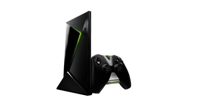 Nvidia Shield Android Tv Console 01