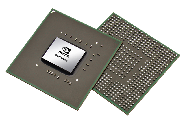 Nvidia chipset