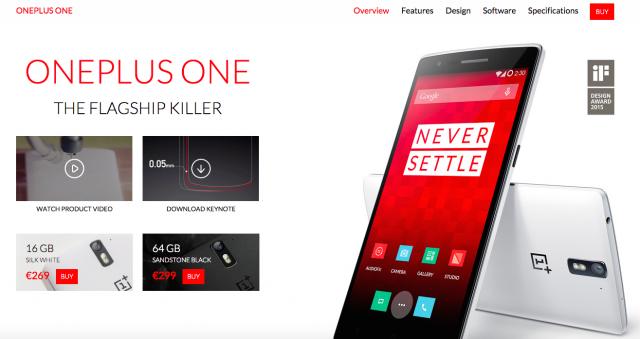 OnePlus One Greece Capture 02