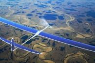 Solar Drone
