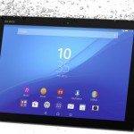 Sony Xperia Z4 Tablet Official