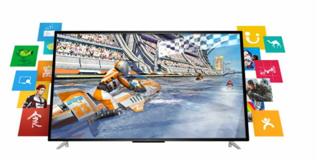 Xiaomi Mi TV 2 - 01