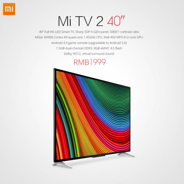 Xiaomi Mi TV 2 - 04