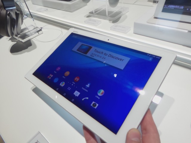 Xperia Z4 Tablet_5