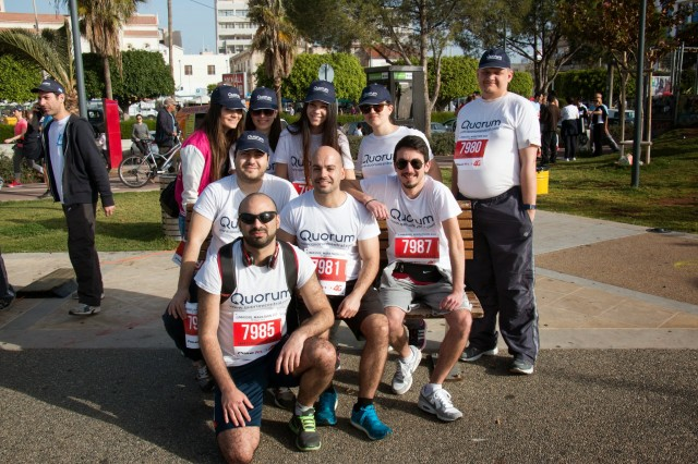 infoscreen limassol marathon 1
