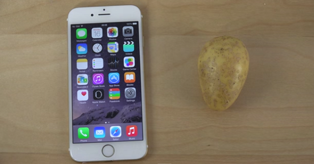iphone-6-vs-a-potato