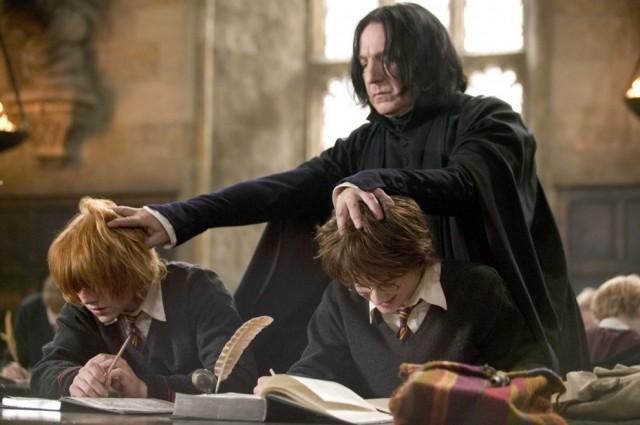 ALAN-RICKMAN-Severus-Snape