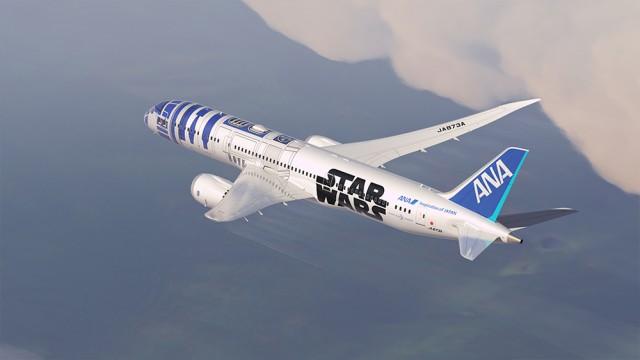 ANA R2-D2 Jet 04