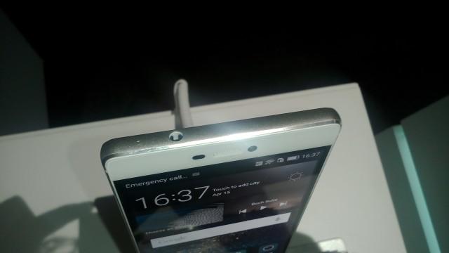 Huawei P8 3