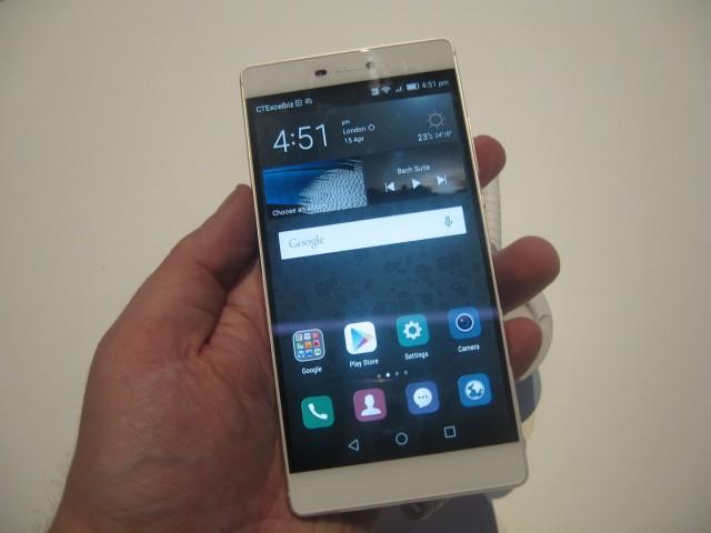 Huawei P8 5 (Large)