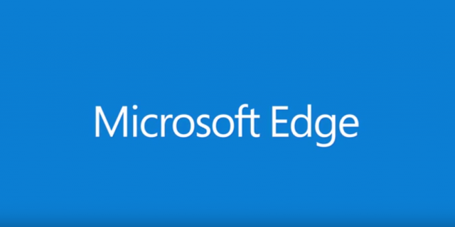 Microsoft EDGE 01