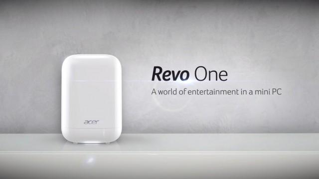 Revo One 1