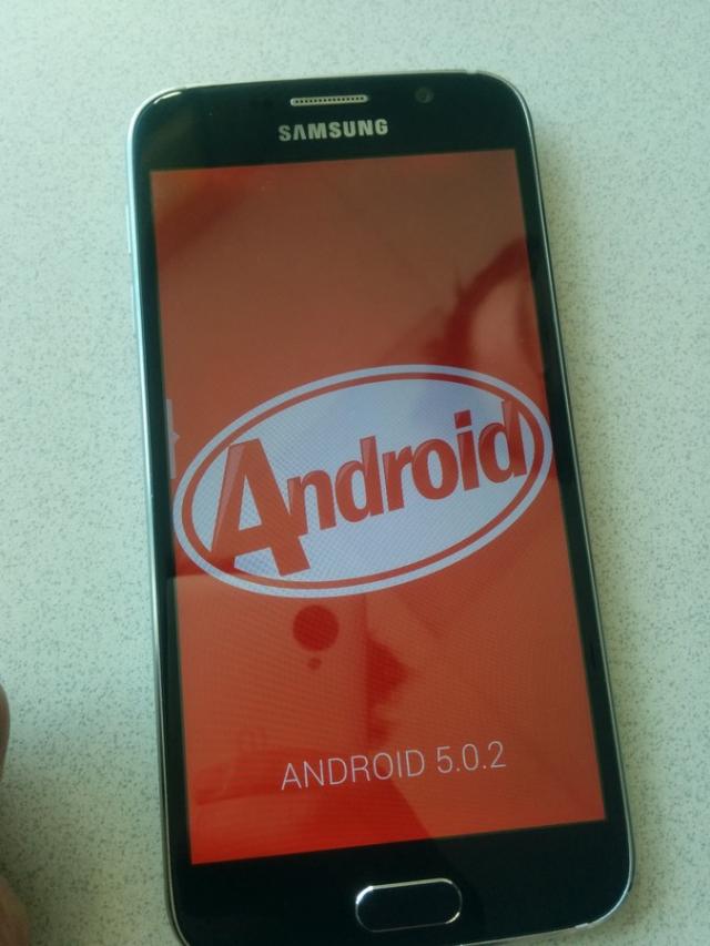 Samsung Galaxy S6 FAKE 2