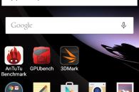 LG UI 3.0 Screenshots