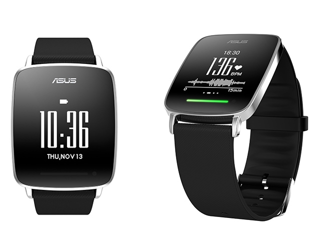 The-Asus-VivoWatch 2