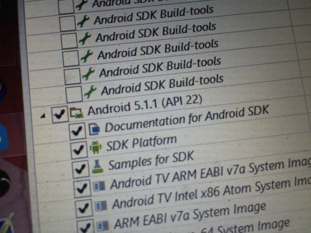 android-5-1-1-sdk-manager