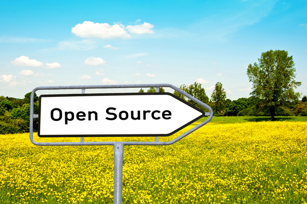 open source microsoft