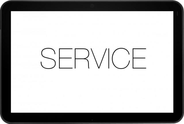 Επισκευές-Tablet