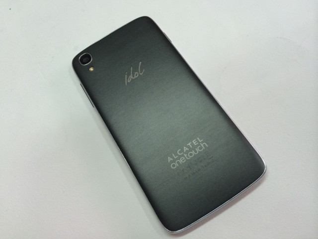 Alcatel OneTouch Idol 3  (5)