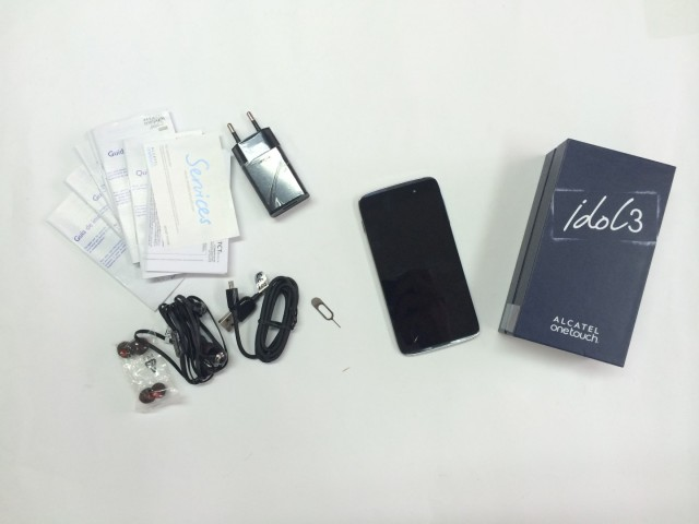 Alcatel OneTouch Idol 3 (5) (Large)