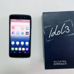 Alcatel OneTouch Idol 3  (8) B