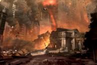 Doom 4... Σκηνές από ένα game που δεν θα δούμε ποτέ!