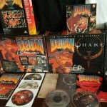 Doom Collection 1