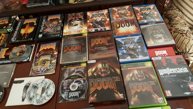 Doom Collection 5