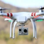 Go Pro Camera Drone