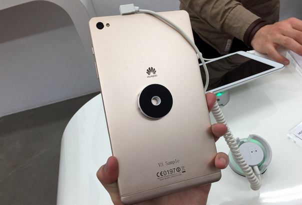 Huawei-MediaPad-M2-is-unveiled