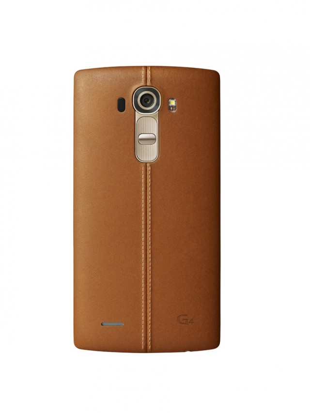 LG G4_Leather brown-