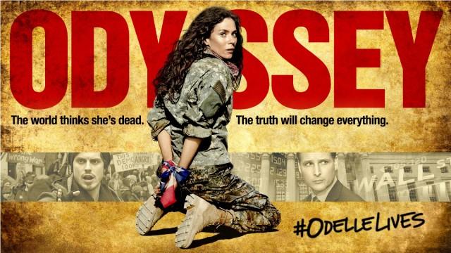 OTE TV_Odyssey
