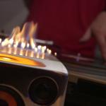 Sound Torch 1