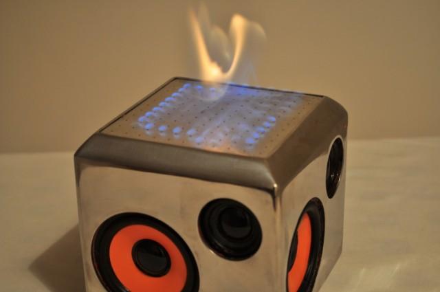 Sound Torch (2)