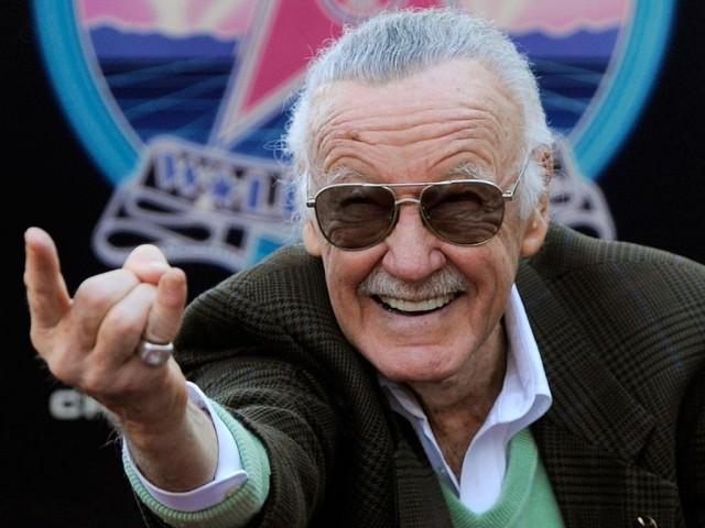 Stan Lee 1