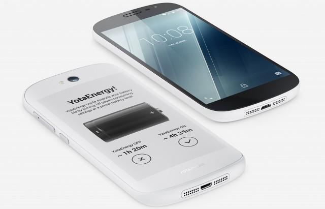 YotaPhone 2 01