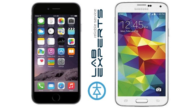 iPhone-vs-SAMSUNG-by-lab-experts