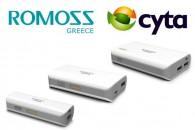 romoss-powerbanks