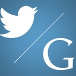 tweets στο google search