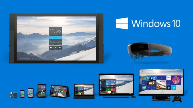 windows 10 all editions