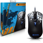 CANYON high-end gaming mouse _ PrestigioPlaza