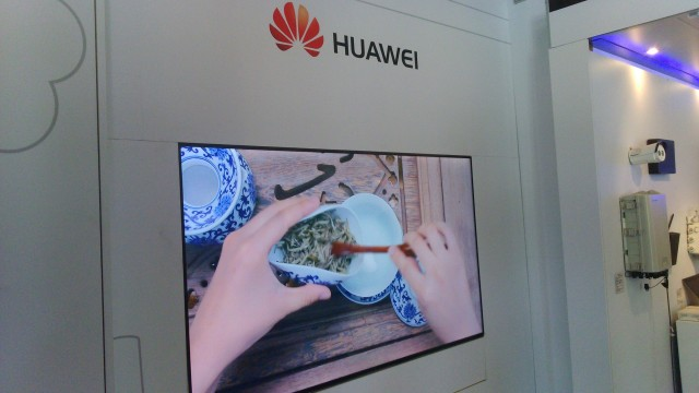 Huawei ICT event (2)