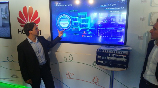 Huawei ICT event (5)