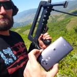 LG G4 versus FAMAS