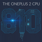 OnePlus 2 CPU Qualcomm Snapdragon 810 v2-1