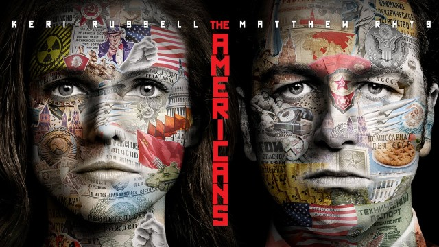 The Americans 3-